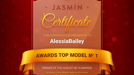 AlessiaBailey   www.4mycams.com   4mycams image94