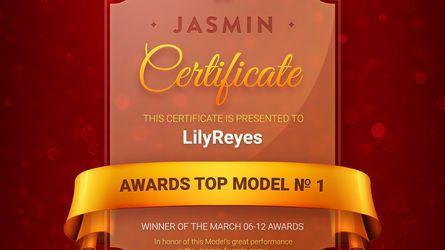 LilyReyes | www.chatsexocam.com | Chatsexocam image50