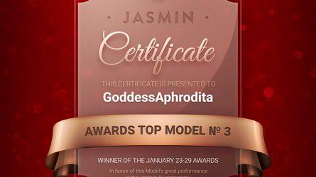 GoddessAphrodita | www.free-strip.com | Free-strip image1