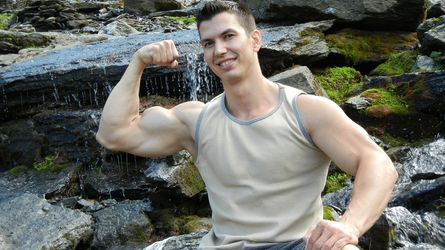 MuscularGOD | www.livecam.theboys.be | Livecam Theboys image2