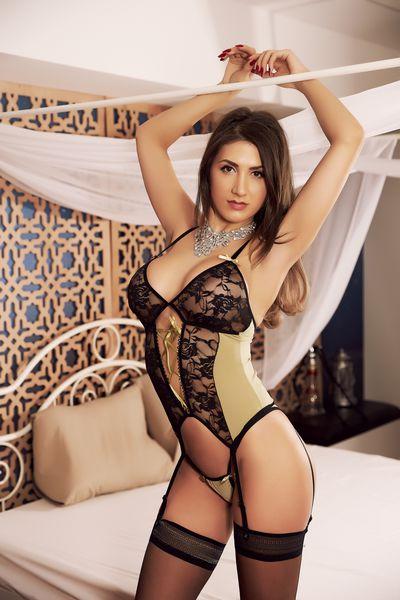 SasshaRed's heißes Mädchen Foto – Thumbnail