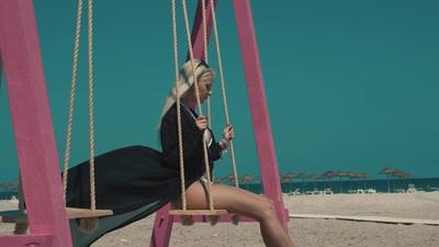 Beach dream 🌞