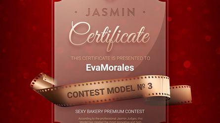 EvaMorales