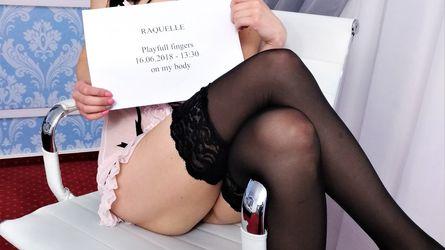 RaquelleBlaze