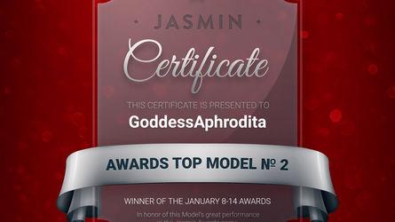 GoddessAphrodita