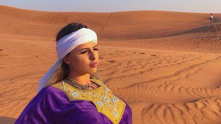 BeautifulDelilah