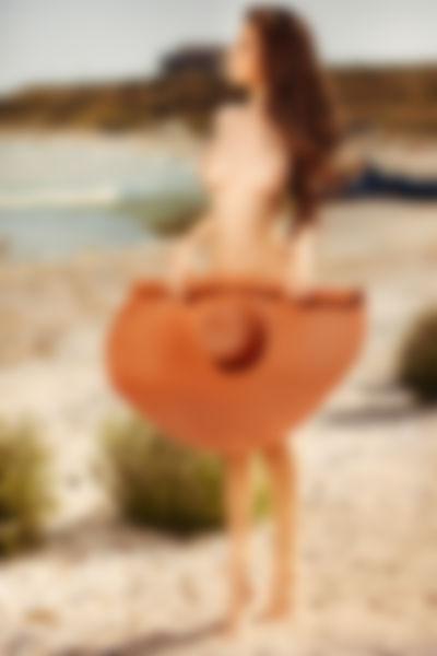 enjoy  on the beach:)