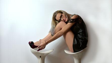 ChristineBlondeX