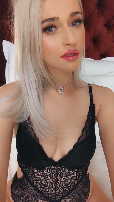 Sexy selfies